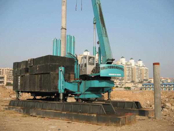 Báo giá ép cọc bê tông tại Gia Lâm Hà Nội chi phí thấp nhất