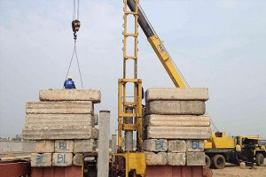 Ép cọc bê tông Hoàng Mai – Giải pháp tối ưu cho công trình bền vững