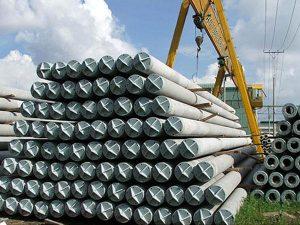 Ép cọc bê tông Thường Tín – Giải pháp làm móng bền vững cho mọi công trình