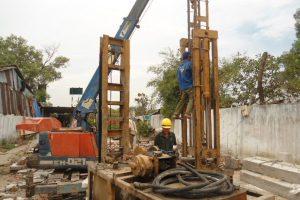 Đẩy mạnh chất lượng dịch vụ ép cọc bê tông quốc oai