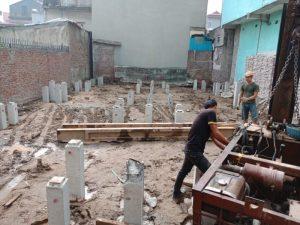 Chất lượng ép cọc bê tông hoài đức số 1 thị trường Hà Nội