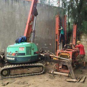 Hướng dẫn ép cọc bê tông cốt thép đảm bảo quy trình kỹ thuật