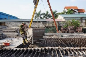 Ép cọc bê tông trọn gói – giải pháp thi công nhanh chóng, chất lượng hiệu quả tối đa