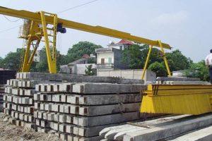 Tạo dựng nền móng vững chắc với dịch vụ ép cọc bê tông tại Hà Đông
