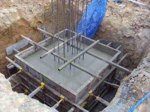 Ép cọc bê tông móng nhà đảm bảo vững chắc và bền bỉ
