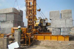 Ép cọc bê tông thế nào để đảm bảo chất lượng tốt nhất